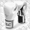 Everlast - Boxhandschuhe / Pro Style Training / Weiss