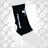 FIGHTERS - Knöchelschoner / Ankle Guard / Schwarz / Small