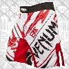 Venum - Fightshorts MMA Shorts / Wand's Return / Weiss-Rot